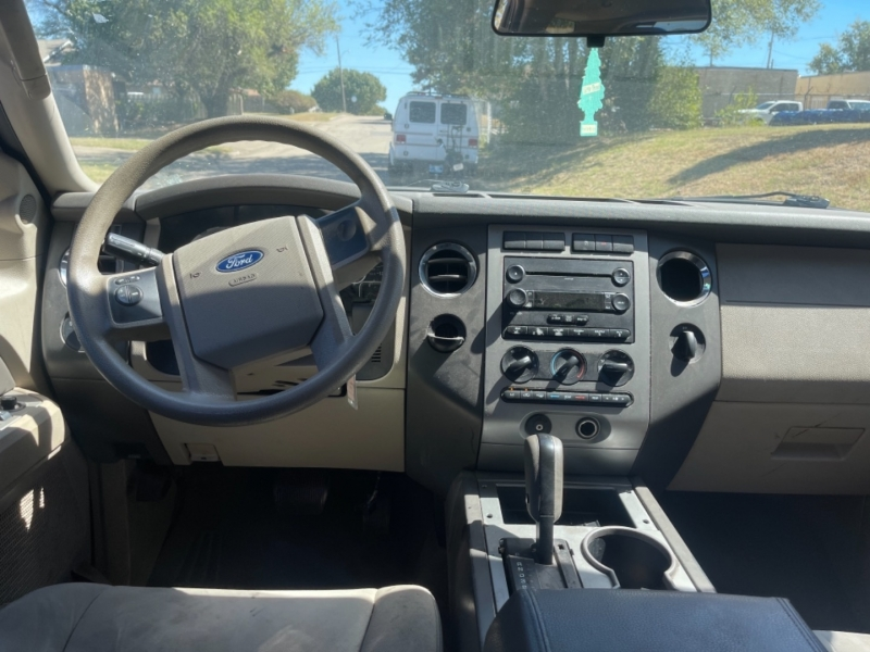 Ford Expedition 2007 price $3,500