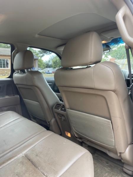 Honda Ridgeline 2007 price $8,500