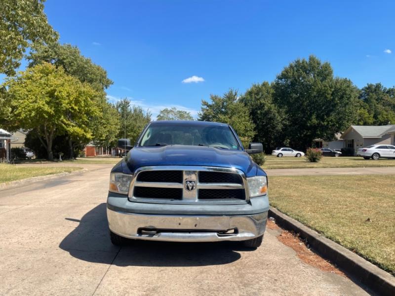 Dodge Ram 1500 2010 price $9,999