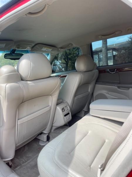 Cadillac DeVille 2001 price $5,999