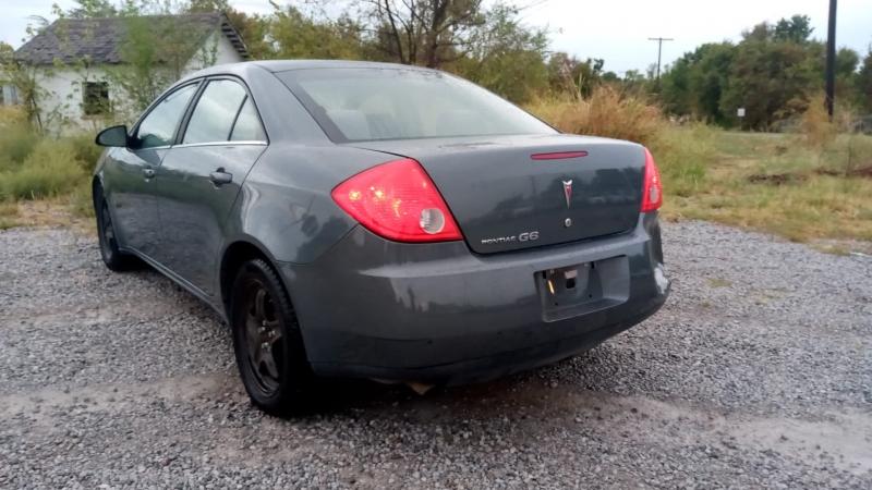 Pontiac G6 2009 price $2,999