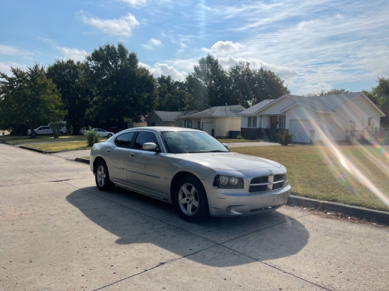 Dodge Charger 2010 price $4,999