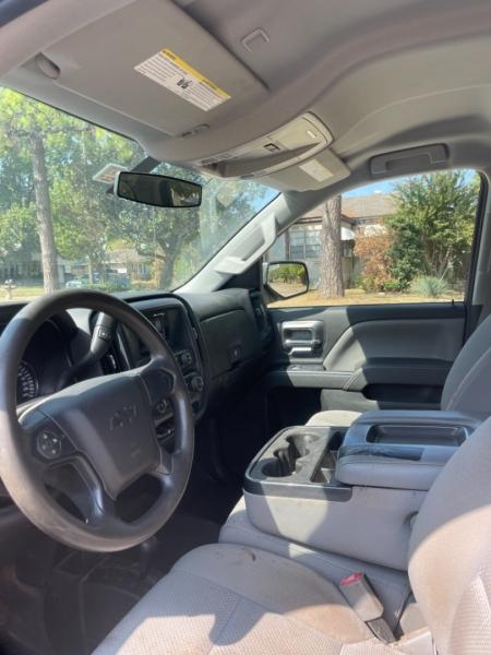 Chevrolet Silverado 1500 2014 price $14,999