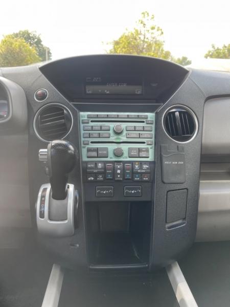 Honda Pilot 2009 price $10,999