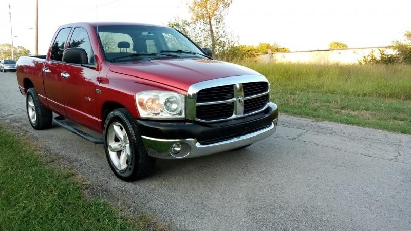 Dodge Ram 1500 2008 price $6,999