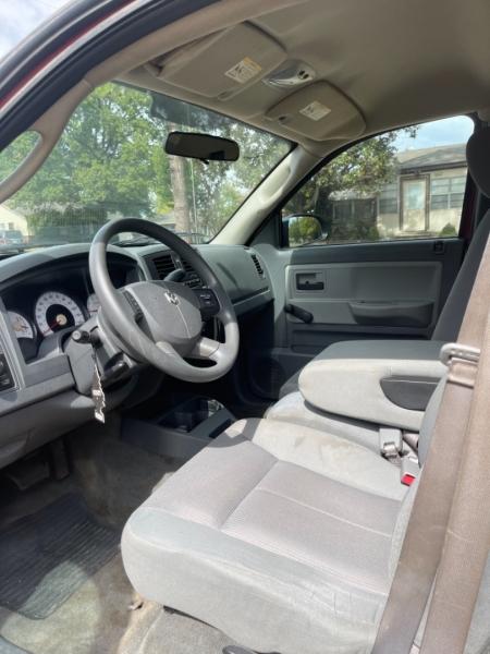 Dodge Dakota 2005 price $4,999