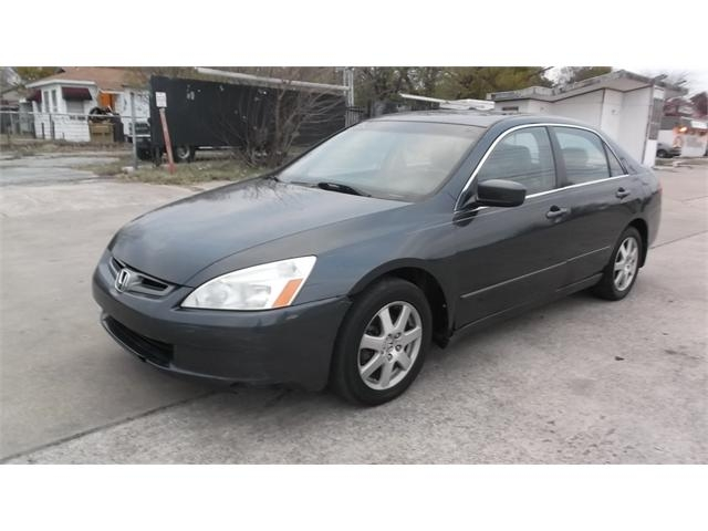 Honda Accord 2005 price $3,500
