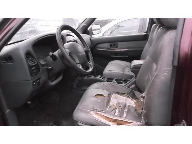 Nissan Pathfinder 1997 price $2,000
