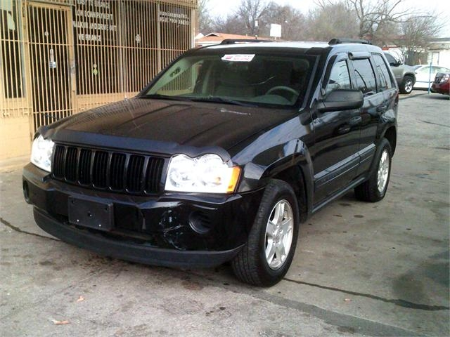 Jeep Grand Cherokee 2005 price $4,500