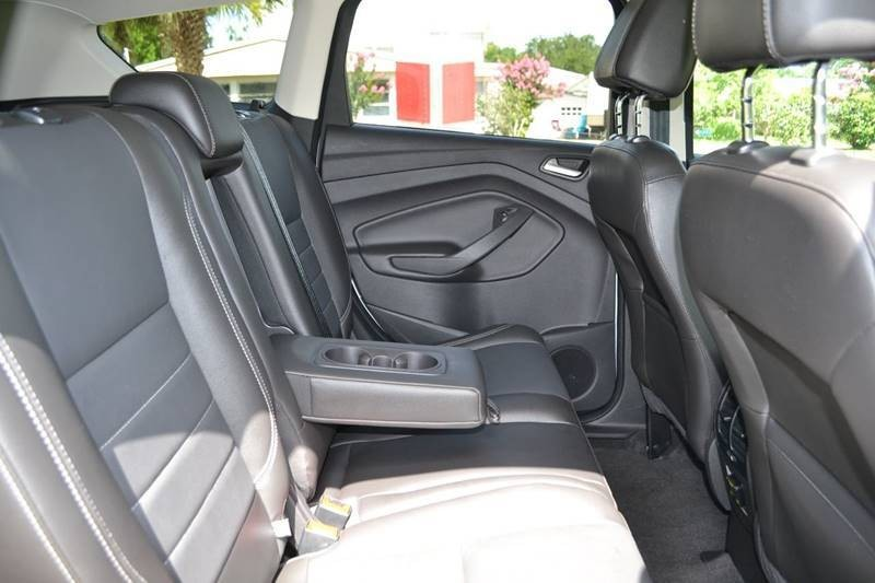 Ford Escape 2014 price $14,300