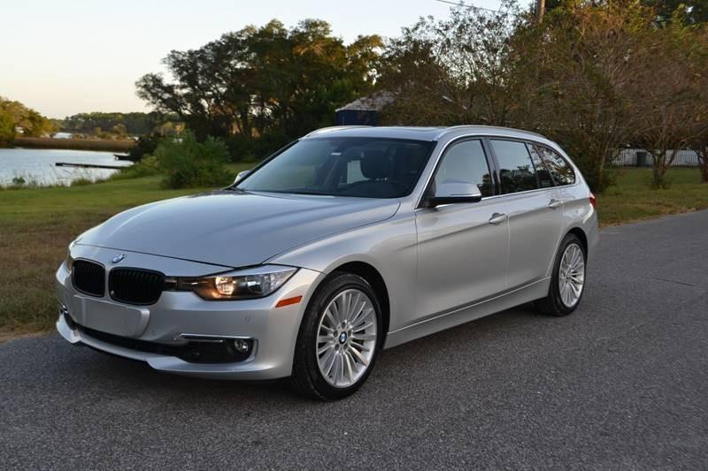 BMW 3 Series 2015 price $21,865