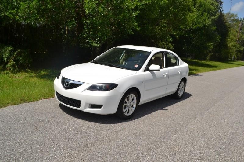 Mazda MAZDA3 2007 price $7,678