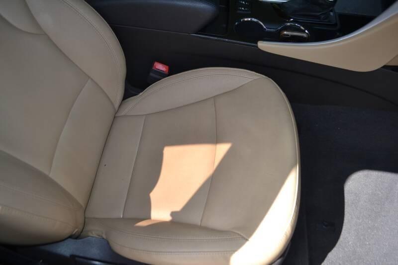 Hyundai Sonata 2011 price $8,300