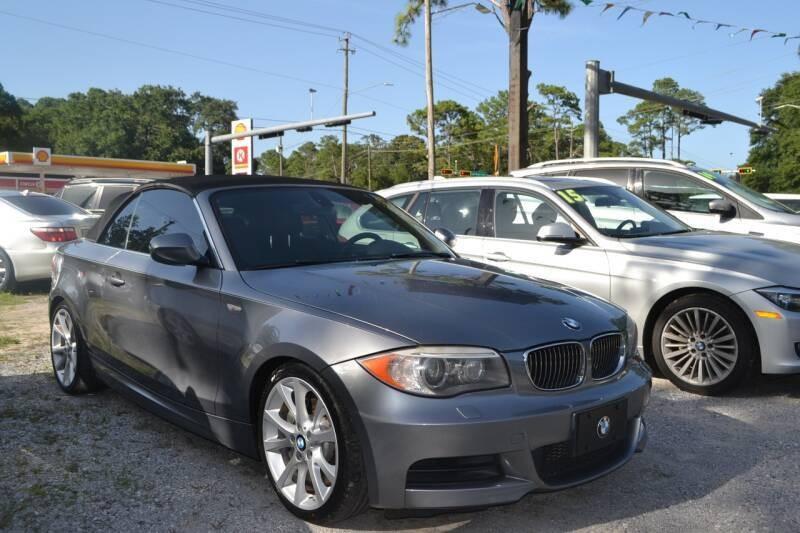 BMW 1 Series 2012 price $14,995