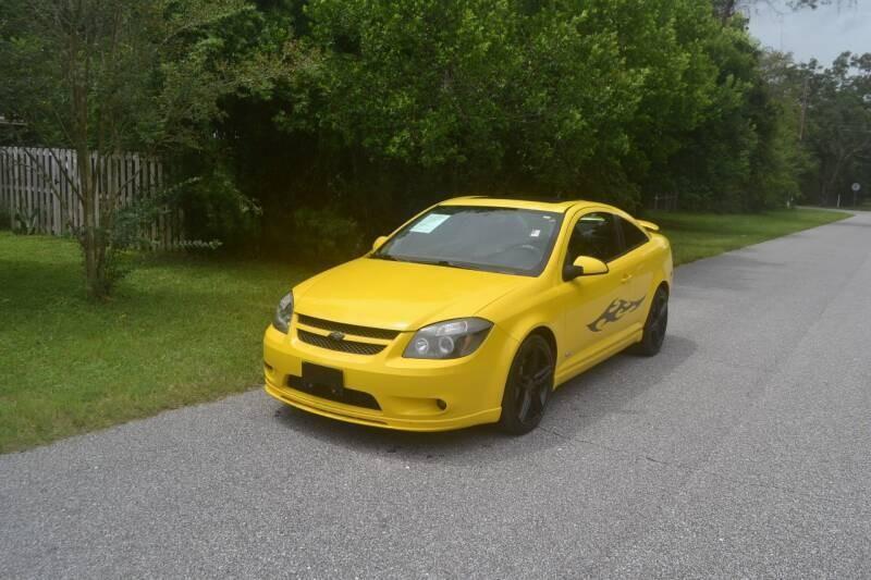 Chevrolet Cobalt 2008 price $5,787