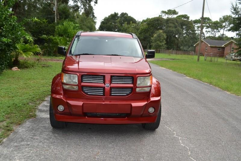 Dodge Nitro 2008 price $7,850