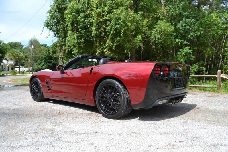 Chevrolet Corvette 2006 price $24,878