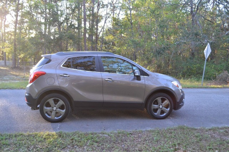 Buick Encore 2014 price $10,865