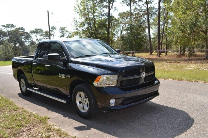 RAM Ram Pickup 1500 2018 price $23,865