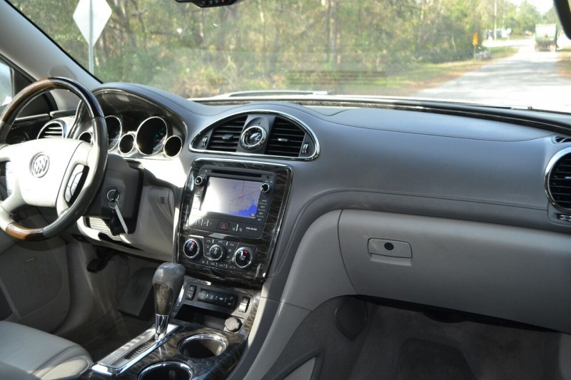 Buick Enclave 2014 price $11,383
