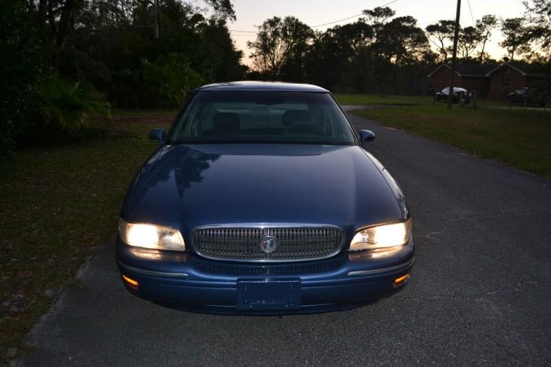 Buick LeSabre 1998 price $2,998