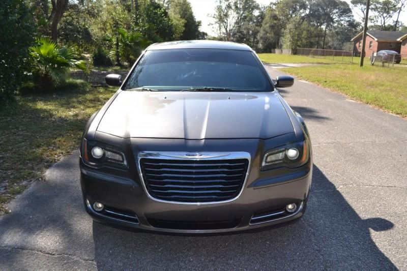 Chrysler 300 2014 price $14,676