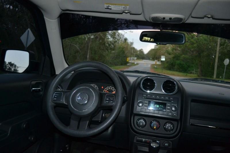 Jeep Patriot 2015 price $10,365