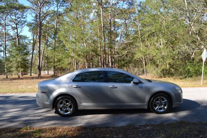 Chevrolet Malibu 2008 price $6,373
