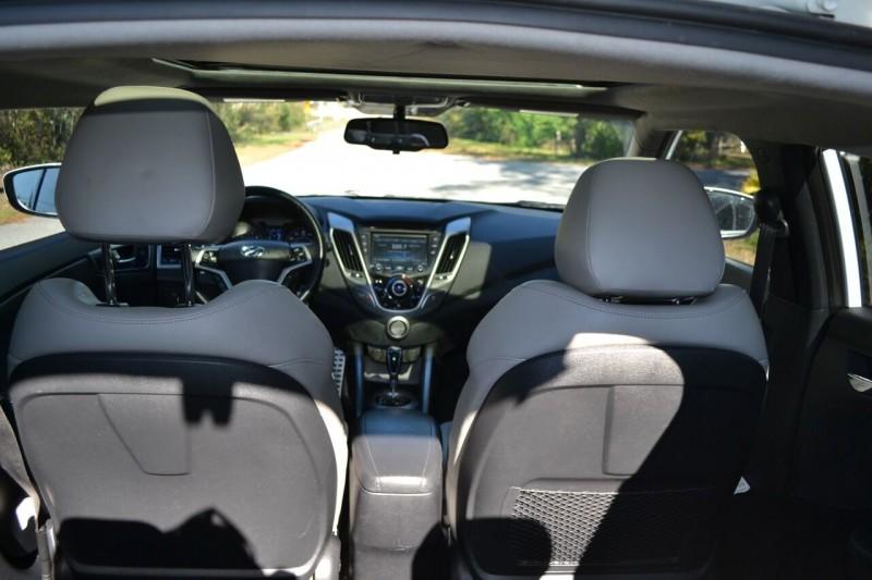 Hyundai Veloster 2013 price $8,888