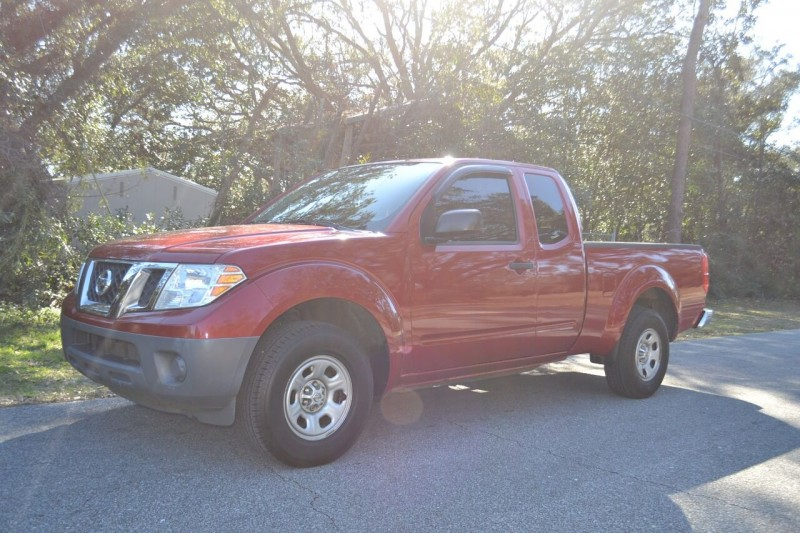 Nissan Frontier 2012 price $10,678
