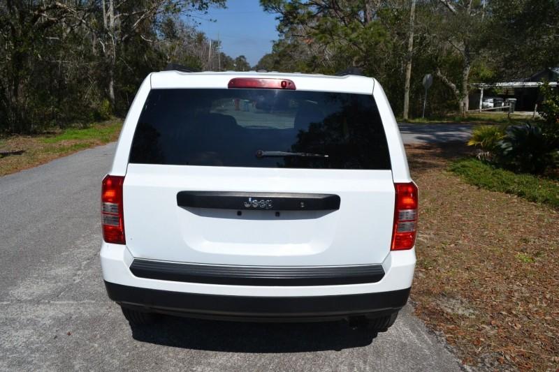 Jeep Patriot 2015 price $6,787