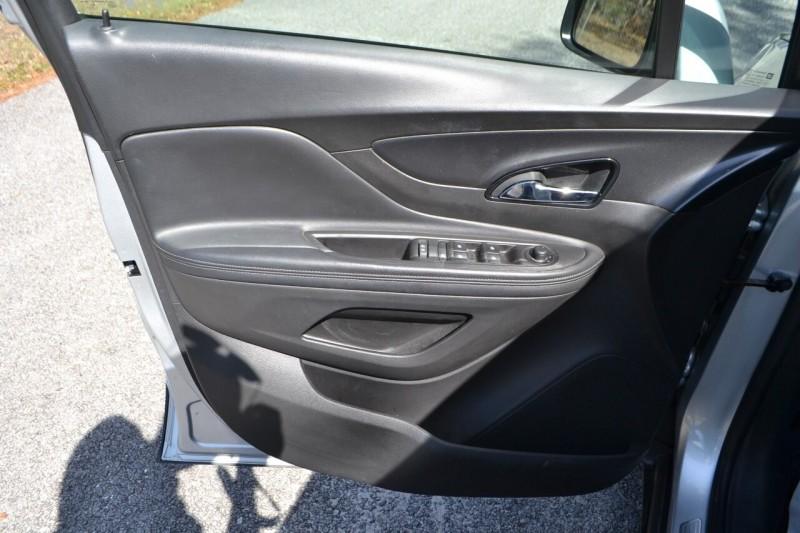 Buick Encore 2019 price $14,363