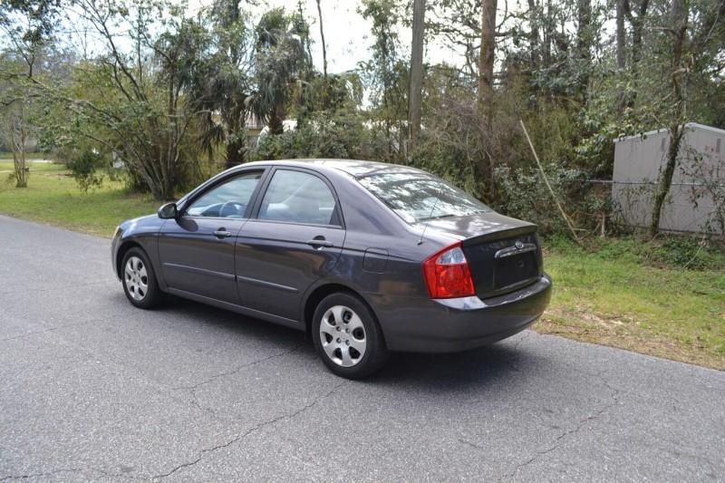 Kia Spectra 2006 price $4,875