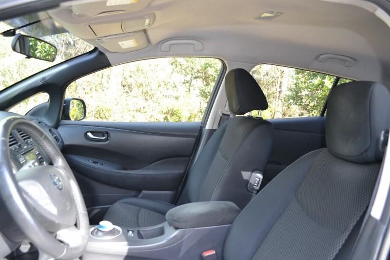 Nissan LEAF 2013 price $6,434