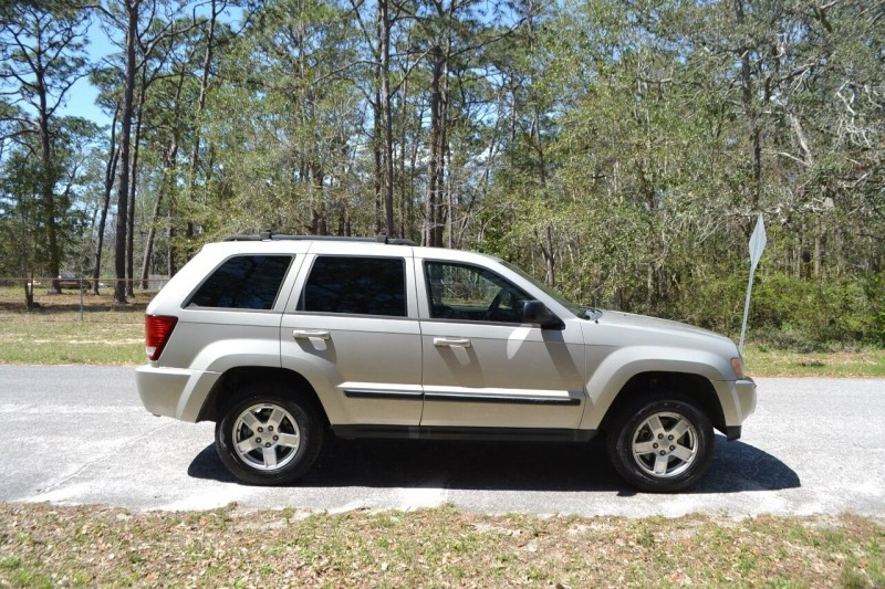 Jeep Grand Cherokee 2007 price $7,499