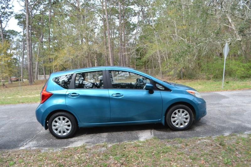 Nissan Versa Note 2015 price $8,323