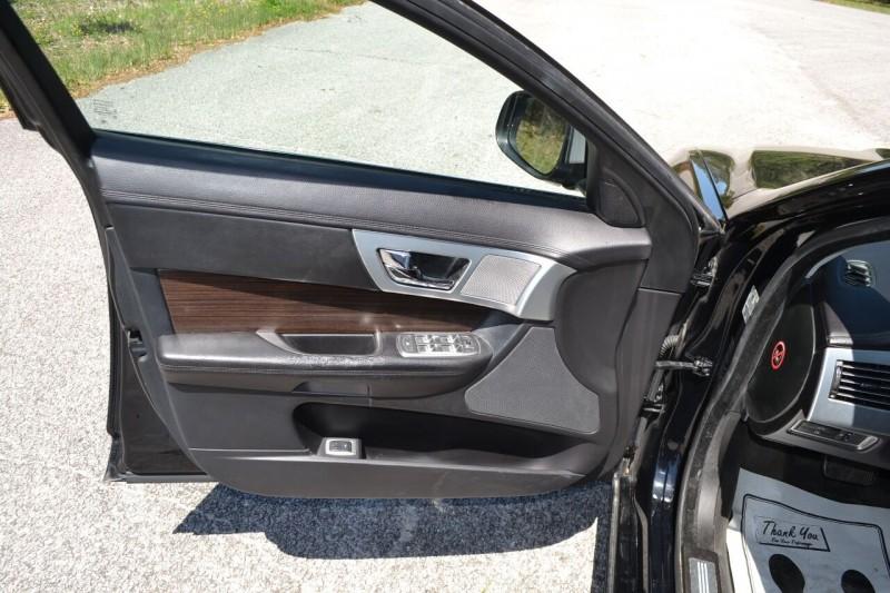 Jaguar XF 2012 price $12,300