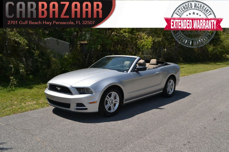 Ford Mustang 2014 price $10,678