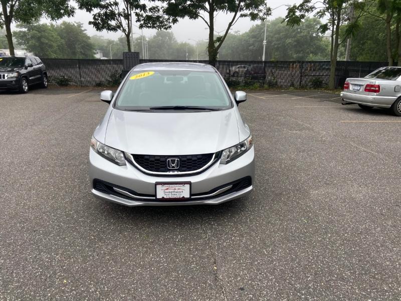 Honda Civic 2013 price $10,995