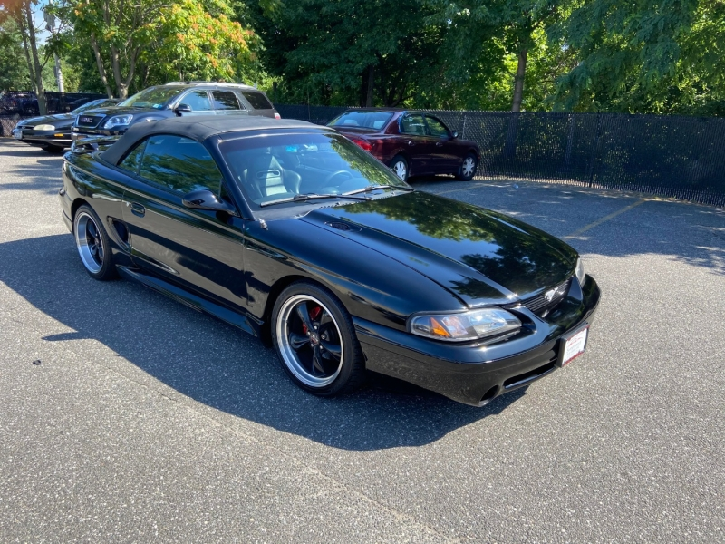 Ford Mustang 1994 price $6,995
