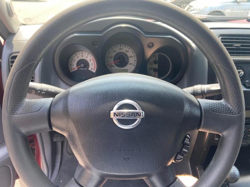 Nissan Xterra 2004 price $5,395