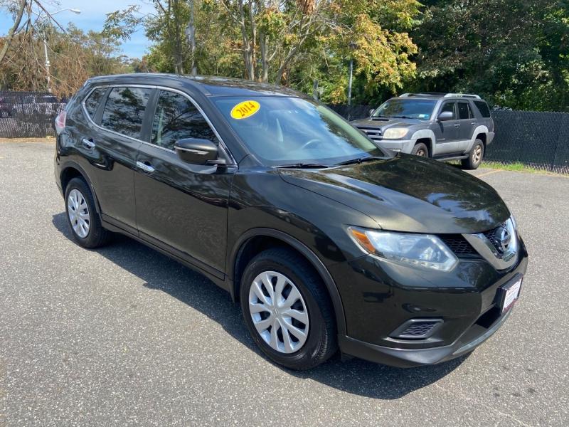 Nissan Rogue 2014 price $8,995