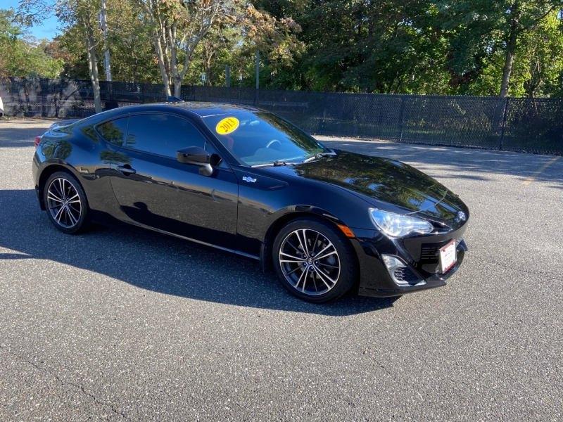 Scion FR-S 2013 price $13,995