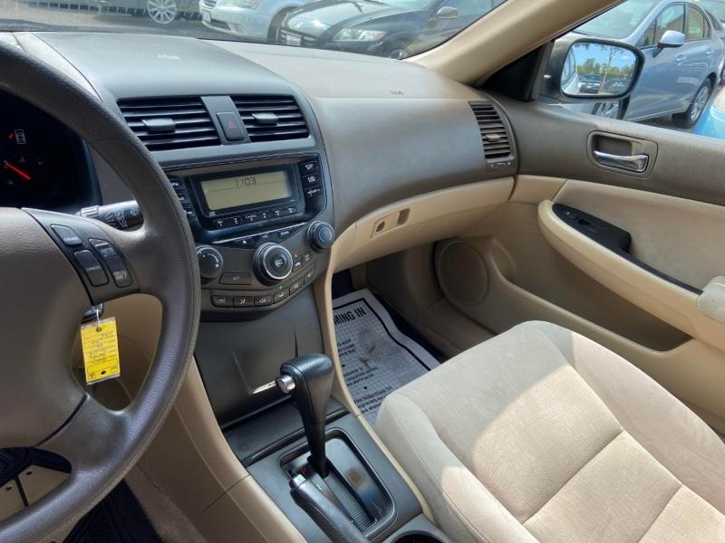 Honda Accord Sdn 2003 price $4,395
