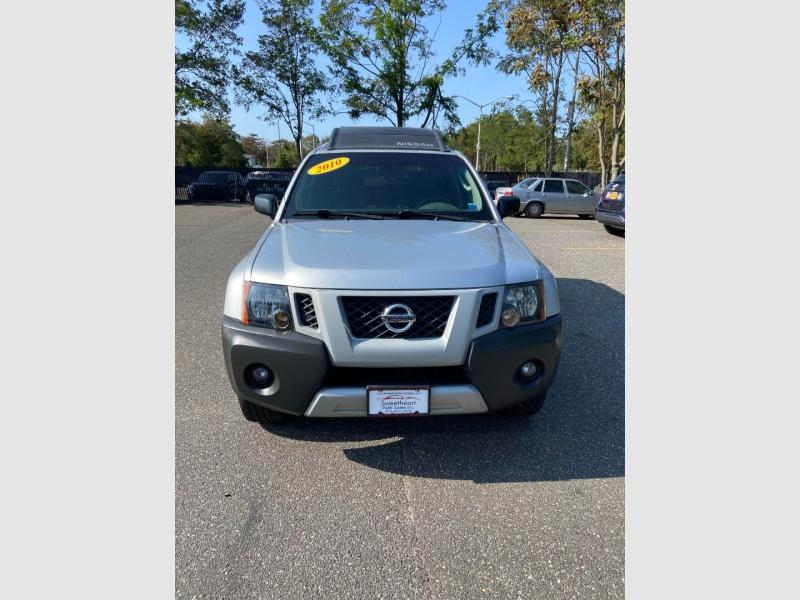 Nissan Xterra 2010 price $10,795