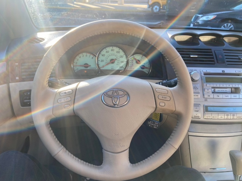Toyota Camry Solara 2004 price $5,395