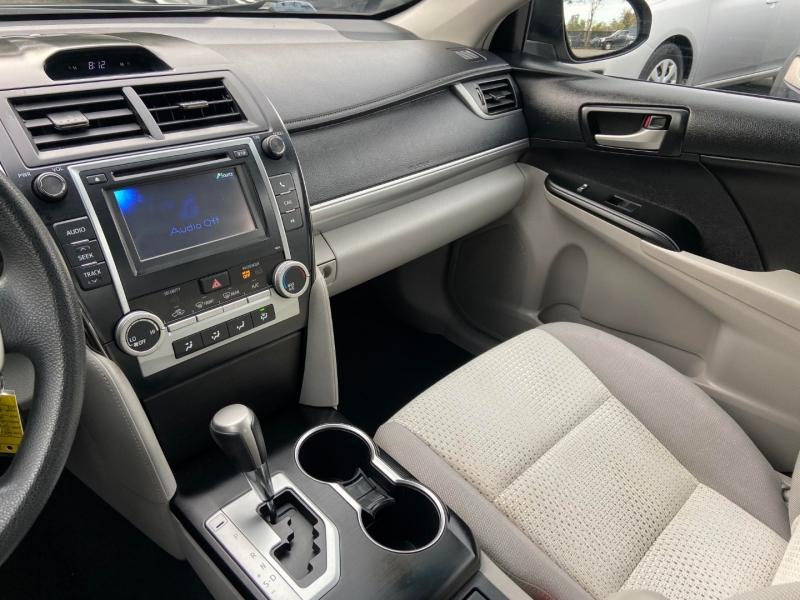 Toyota Camry 2014 price $12,995