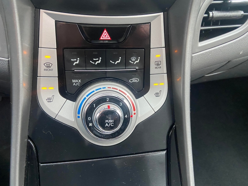 Hyundai Elantra 2012 price $7,295