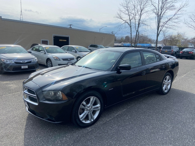 Dodge Charger 2011 price $11,995