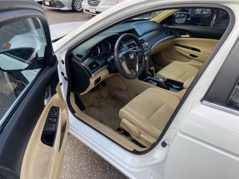 Honda Accord Sdn 2011 price $10,995